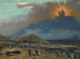 Los mandamientos de Jesús son la nueva ley