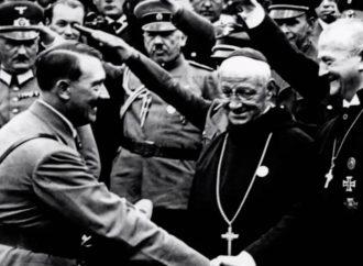 El ecumenismo / alianzas peligrosas